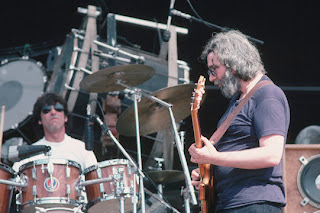 Grateful Dead 1982