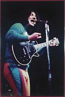 Jerry Garcia 1967 Monterey Pop