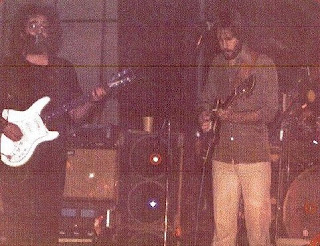 Grateful Dead October 3, 1976