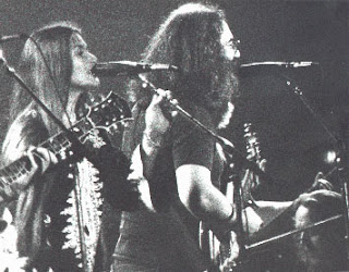 Jerry & Donna 1977