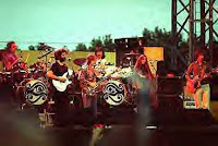 Grateful Dead -August 4, 1976