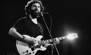 Jerry Garcia early 1977