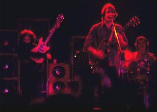 Grateful Dead August 1st, 1973