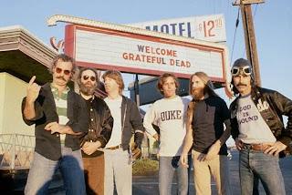 Grateful Dead 1979