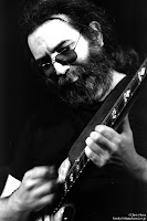 Jerry Garcia May 18, 1979