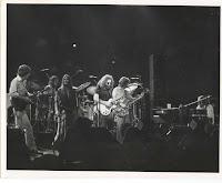 Grateful Dead - November 15, 1978