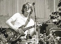 Phil Lesh - October 1976