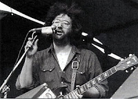 Jerry Garcia May 24, 1970