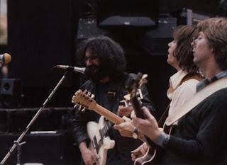 Grateful Dead - 09/28/75 Lindley Meadows