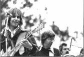 Bob Weir 09/28/75 Lindley Meadows