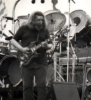Jerry Garcia 1984
