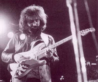 Jerry Garcia April 26, 1972