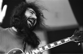 Jerry Garcia 1968
