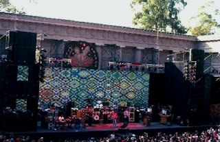 Grateful Dead - May 1983 Greek Theatre
