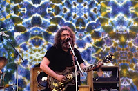 Jerry Garcia - May 1983 Greek Theatre