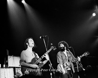 Grateful Dead March-April 1971