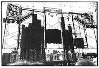 Grateful Dead Wall of Sound 07/31/74