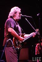 Jerry Garcia 1990