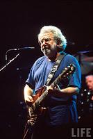 Jerry Garcia 1993