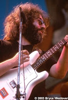 Jerry Garcia Englishtown September 3, 1977