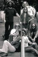 Grateful Dead 1976