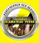Selamatkan Perak