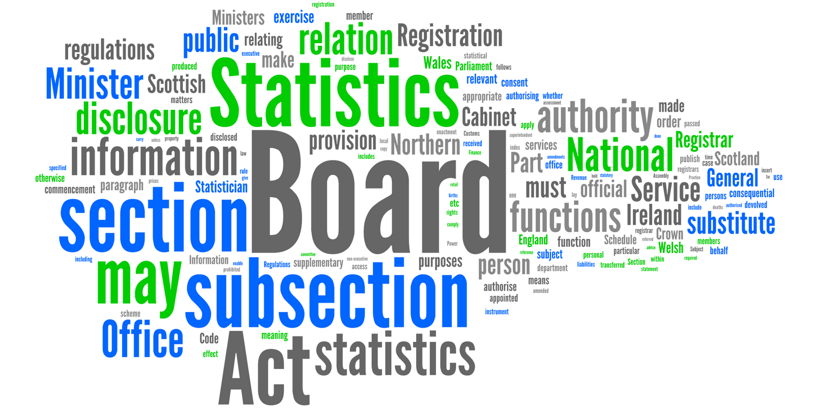 official statistics Sociologists frequently use statistics to support or debunk a theory however, the use of statistics to examine social issues has its detractors and some work on the.
