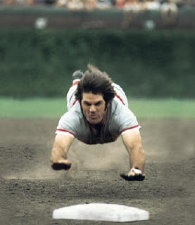 Pete Rose enhanced his greatness by playing above the league average for a long time