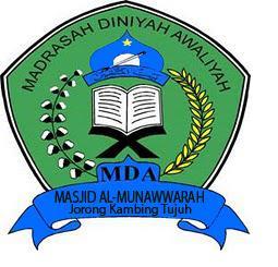 Lambang MDA Al-Munawwarah