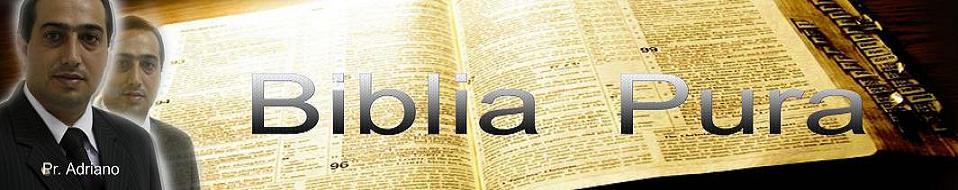 biblia pura