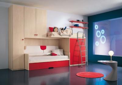 ّّ^^^غرف نوم كميله للاطفال ؛^^^ modern-kids-room-decor-idea-19-554x386.jpg