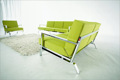 Sofa  Modern on Decor Design  Modern Sofa Sets