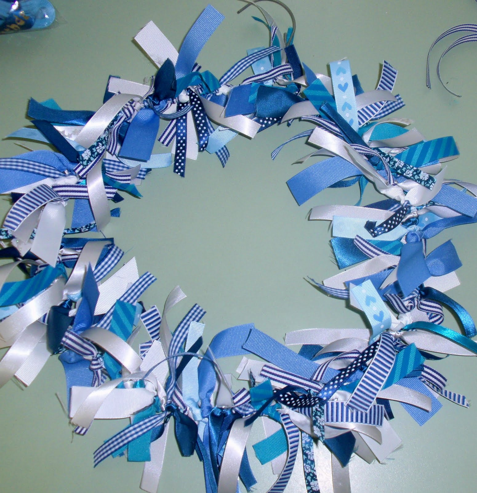 DIY Tutorial From A Catch My Party Member - How to Make a Ribbon ...