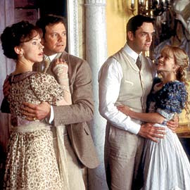 importance of being earnest film review