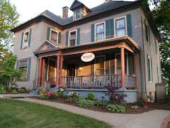 Loganberry Inn Bed and Breakfast