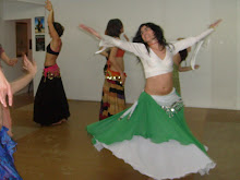 Experimental Bellydance Workshop March 2008