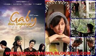 FILM GABY DAN LAGUNYA