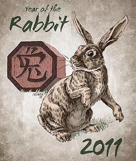 Ramalan tahun kelinci