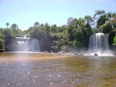 Turismo e Desenvolvimento Sustentável