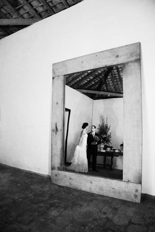 Espelho da Felicidade...