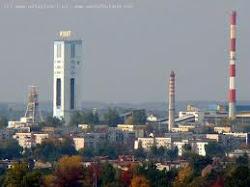 Bieruń - Kopalnia KWK PIAST