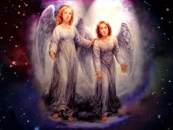 BIENVENIDOS  A TU ANGEL
