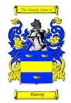 Harvey Coat of Arms