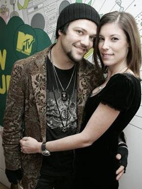 Bam Margera Divorce Wife Missy Margera