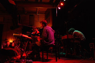 Califone : A review of the High Noon Saloon Show