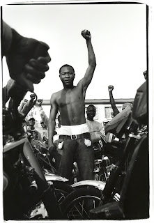 Do you have your tickets for Seun Kuti and Egypt 80 @ The Memorial Union Theater?