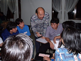 diskusi pasutri Semarang