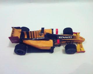 Renault R30