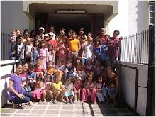 MINISTÉRIO INFANTIL - IPC