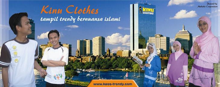 Kinu Clothes